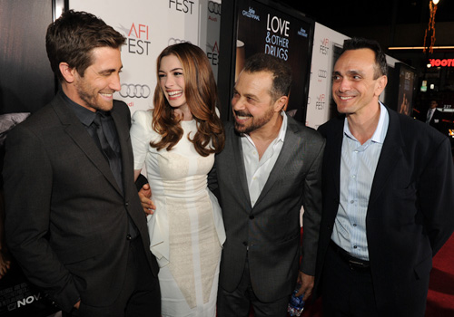 AFI FEST officially announces its 2011 dates