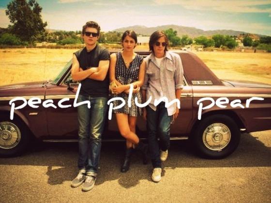 Peach, Plum Pear Best in Show Winner + 9th Female Eye Film Festival Winners