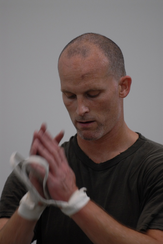Matthew Barney to receive POV Award at 54th San Francisco International Film Festival