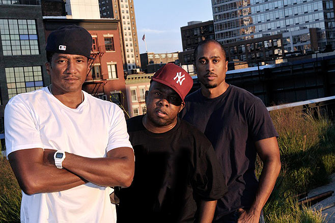 A Tribe Called Quest Documentary Announces Theatrical Release Dates