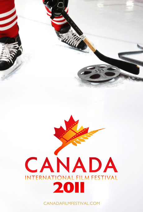 2011 Canada International Film Festival To Kick Off In Vancouver, April 2