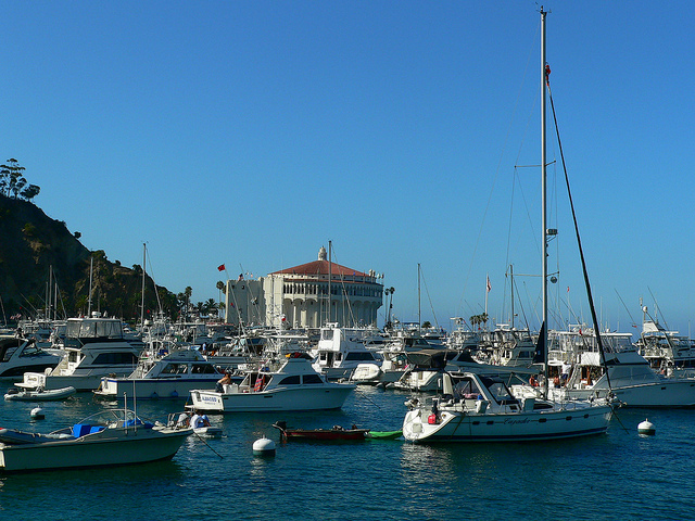 First Santa Catalina Film Festival scheduled for May 6-8 2011, in Avalon, Santa Catalina Island