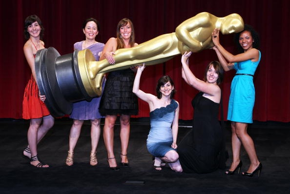 5 Foreign Finalists Selected for 2011 Student Academy Awards®
