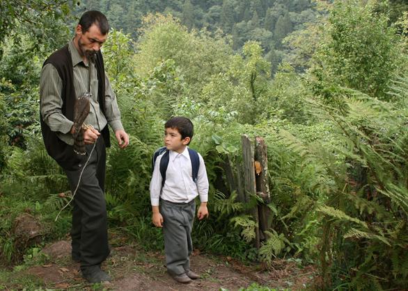 2011 RiverRun International Film Festival Hands Out 22 Awards