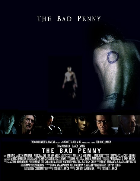 """11th Annual Beverly Hills Film Festival Award Winners; """"The Bad Penny"""" Wins Golden Palm Award"""""""