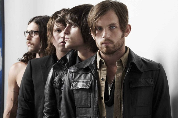 Kings Of Leon's Pentecostal Past To Premiere At Tribeca | Trailer