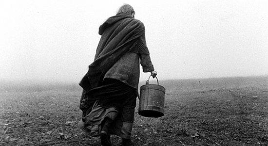 """Bela Tarr's """"The Turin Horse"""" to be released in the US in the winter"""