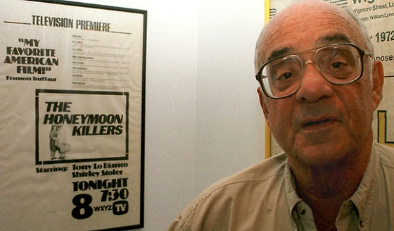 "RIP: Leonard Kastle, Writer and Director of ""The Honeymoon Killers"""
