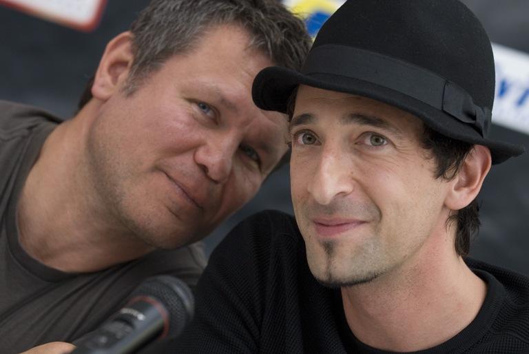 2011 Kiev International Film Festival is postponed to Fall