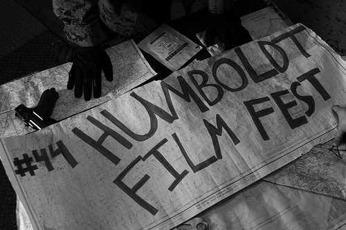 """2011 Humboldt Film Festival Winners; 'Swing"""" takes Best of the Fest and Best Animated Film Prizes"""