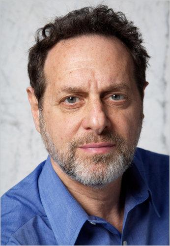 RIP: Donald Krim, president of' film distribution company, Kino International