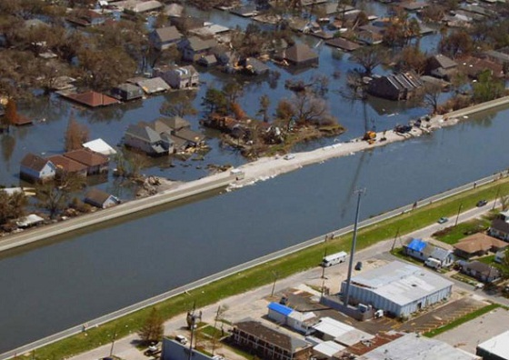 REVIEW:The Big Uneasy .. worth seeing for a whole new perspective on the Hurricane Katrina disaster