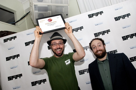 Final Deadline For Entries For 55th San Francisco International Film Festival.