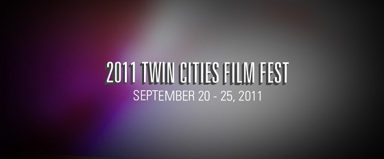 Twins Cities Film Fest Announces 2011 dates