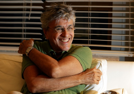 Brazilian musician Caetano Veloso is Guest Director for 2011 Telluride Film Festival