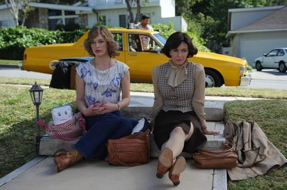 2011 Provincetown International Film Festival award winners