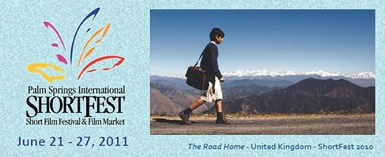 2011 Palm Springs International ShortFest, Short Film Festival & Film Market Announce Star-Studded Lineup