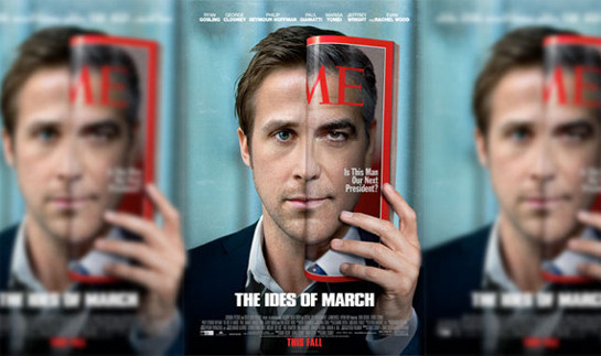 George Clooney's New Film, The Ides of March, to open 68th Venice International Film Festival