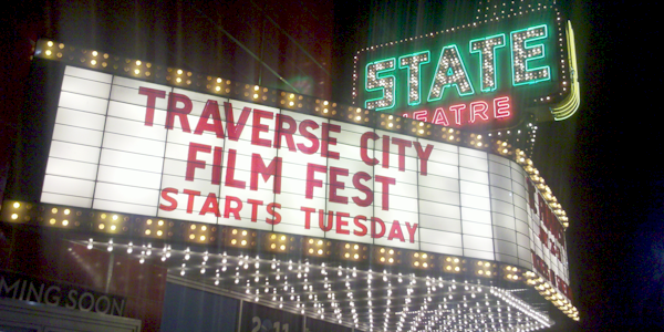 Michael Moore's Traverse City Film Festival Kicks Off Tonite