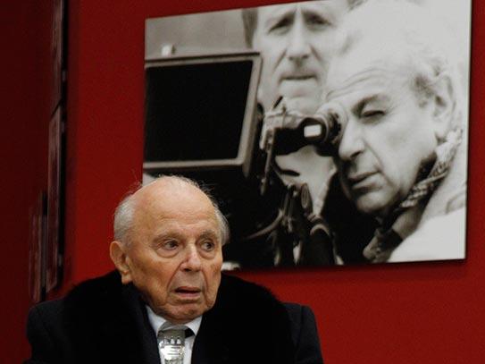 RIP: Greek-cypriot film director Michael Cacoyannis