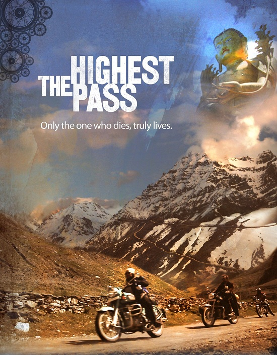 The Highest Pass directed by Slamdance co-founder Jon Fitzgerald to open 2011 Topanga Film Festival