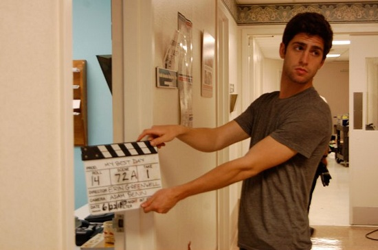 """COMING SOON: Indie Comedy """"My Best Day"""""""