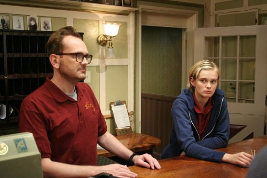 Ti West's The Innkeepers to open 2011 Sidewalk Film Festival