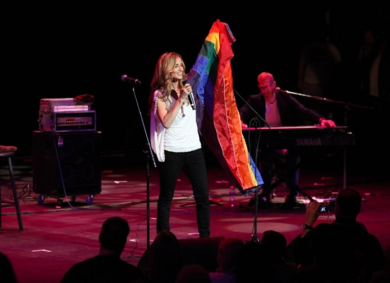 Country singer Chely Wright coming-out Documentary among winners at 2011 San Francisco International LGBT Film Festival