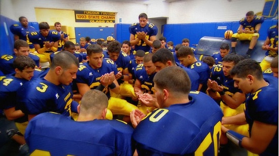 Award-Winning documentary film Fordson: Faith, Fasting, Football to open exclusively at select AMC Theatres
