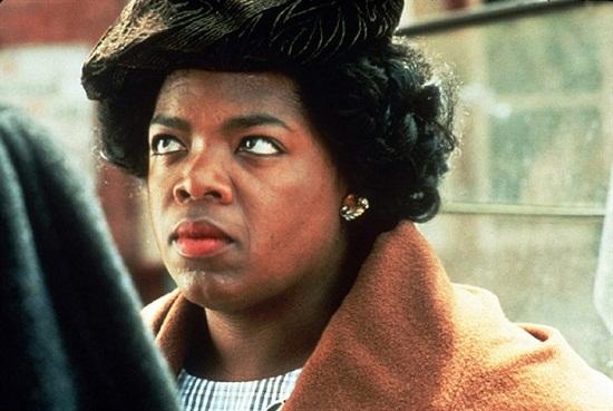 James Earl Jones, Dick Smith and Oprah Winfrey To Receive Honorary Academy Awards