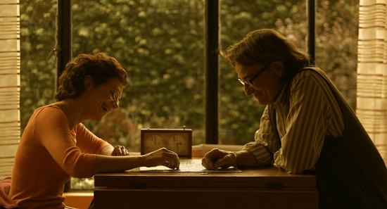 Argentinian film 'Puzzle' opens Friday, September 9 at the San Francisco Film Society's new theatrical home,| New People Cinema