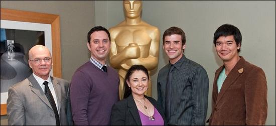 7 Screenwriters Win 2011 Nicholl Fellowships
