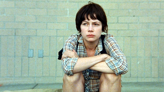 """Academy Award-Nominated Michelle Williams to receive The """"Hollywood Actress Award"""""""