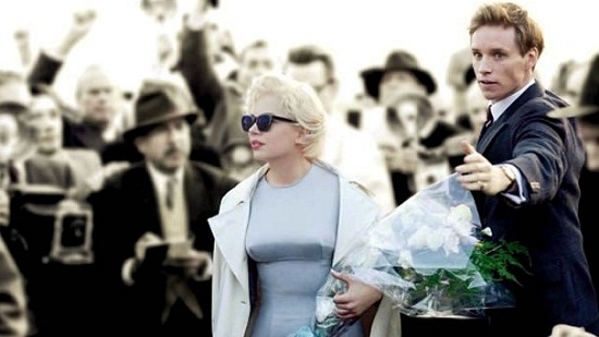 My Week With Marilyn Added to 2011 Hamptons International Film Festival