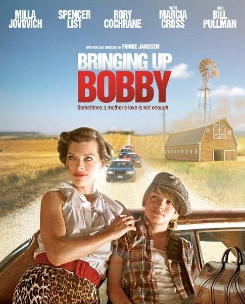 Actress Famke Janssen's Directorial Debut 'Bringing Up Bobby' Gets a Theatrical Distribution Deal