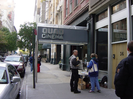 Gotham Screen International Film Festival Moves To A New Home for 2011
