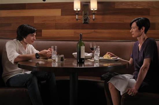 55th BFI London Film Festival Release Shortlist for 2011 Festival Awards