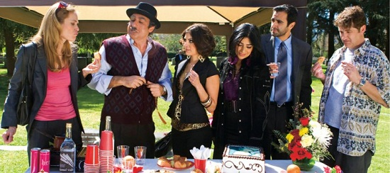 Arpa Film Festival Award Winning Comedy My Uncle Rafael Gets A Theatrical Release Deal