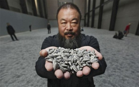 Chinese non-fiction and work by Ai Weiwei to be screened at Film Festival Rotterdam