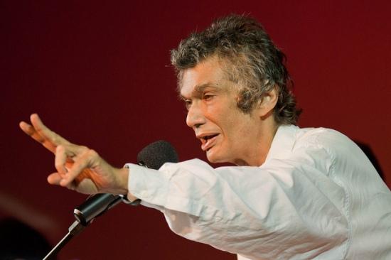 Brazilian film director Oscar Maron Filho Suffers Heart Attack and Dies at International Film Festival