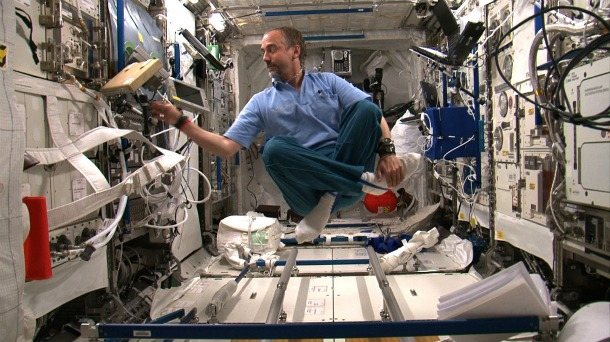 Award-winning documentary Man on a Mission: Richard Garriott's Road to the Stars opens January 13, 2012