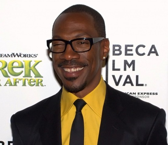 Eddie Murphy Quits as Host of 84th Academy Awards
