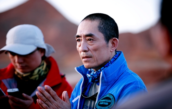 Chinese film producer and director Zhang Yimou to be honored at Asia Pacific Screen Awards