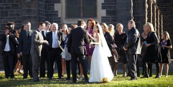 Australian Film 'Wedding Party' Leads Winners of 2011 Bel-Air Film Festival