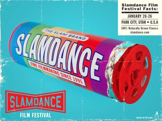 2012 Slamdance Film Festival Announces lineup for the Special Screenings and Short Programs