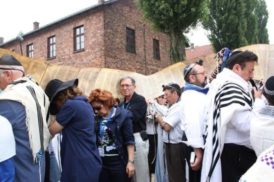 21st New York Jewish Film Festival Announces Schedule, Runs Jan 11 thru 26, 2012
