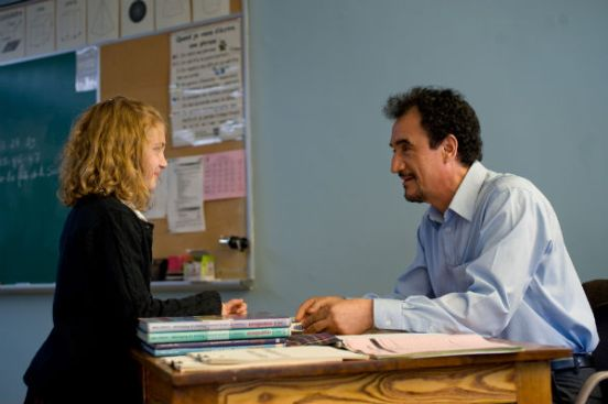 Canadian Film MONSIEUR LAZHAR Wins UPC Audience Award of the International Film Festival Rotterdam 2012