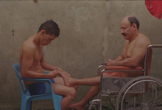 Columbian film Porfirio Wins The Best Film at 2011 International Film Festival of India