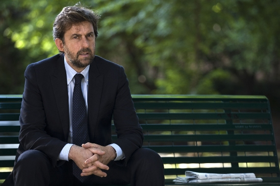Italian actor and director Nanni Moretti to be President of the Jury of the 65th Festival de Cannes
