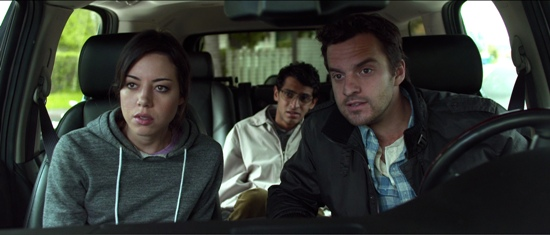 Indiana Film Journalists Vote Safety Not Guaranteed Best Film of 2012